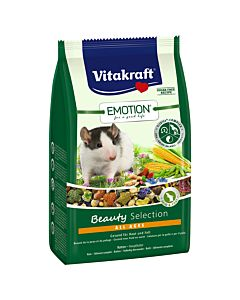 Vitakraft Emotion Beauty Selection Ratte 600g