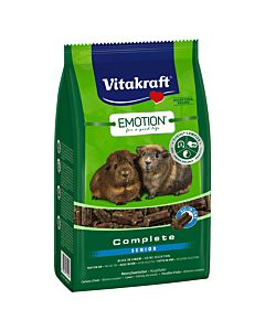 Vitakraft Emotion Complete Senior Meerschweinchen 800g