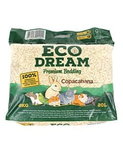 Copacabana ECO Dream Premium Bedding 20L