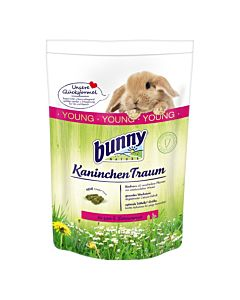 Bunny KaninchenTraum YOUNG 1.5kg
