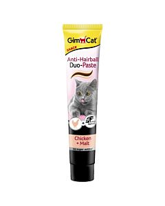 GimCat Duo Paste Anti-Hairball