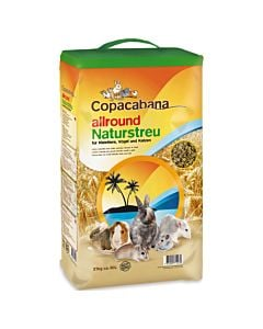 Copacabana Natureinstreu Allround 60l