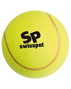swisspet Smash & Play Tennisball Big Bobble