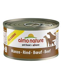 Almo Nature Classic Adult Rind 95g