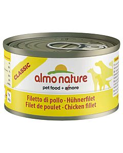 Almo Nature Classic Adult Hühnerfilet 95g