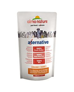 Almo Nature Alternative Adult XS-S C+R, 750g