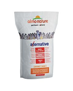 Almo Nature Alternative Adult XS-S Chicken & Rice 3.75kg