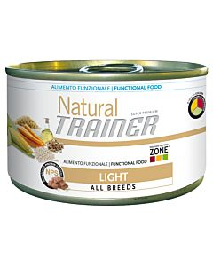 Trainer NATURAL WET Adult Mini Light 150g