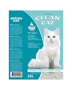 Crystal Rocks CLEAN CAT 20L