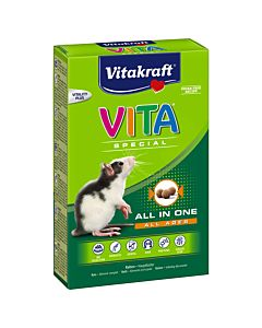 Vitakraft Special für Ratten All Ages 600g