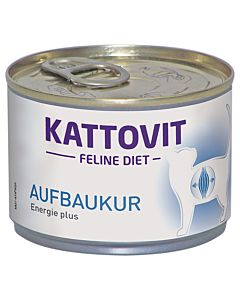 Kattovit High Performance Feline Diet 175g