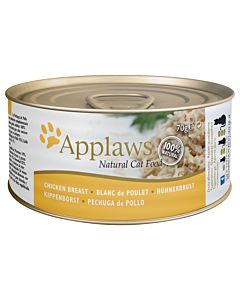 Applaws Tin Chicken Breast