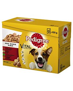 Pedigree Pouch Favourites