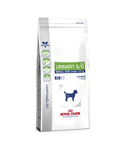 Royal Canin Dog Urinary S/O Small Dog Dry