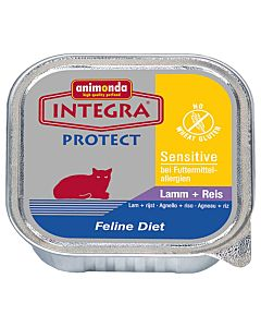 animonda Integra Protect Sensitive 100g