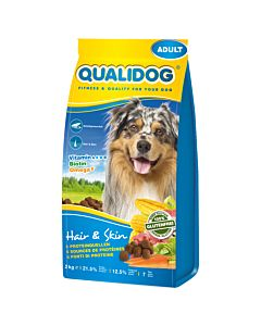 QUALIDOG Adult Hair & Skin
