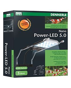 Dennerle Nano Power LED & Ersatzmodule