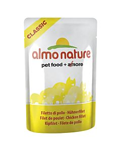 Almo Nature Classic Adult in Jelly 55g