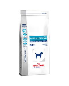 Royal Canin Dog Hypoallergenic Small Dog Dry