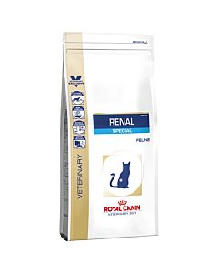 Royal Canin Cat Renal Special Dry