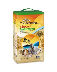 Copacabana Natureinstreu Allround