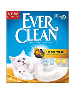 Everclean Less Trail LT Katzenstreu