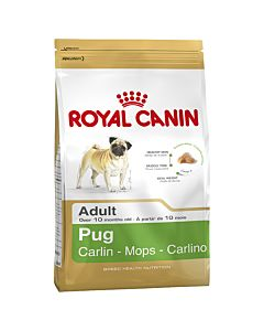 Royal Canin Adult Mops