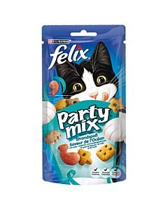 Felix Party Mix Katzensnack 60g