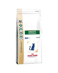 Royal Canin Cat Obesity Dry