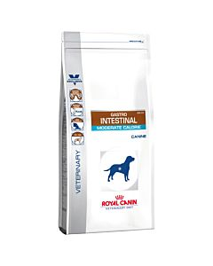 Royal Canin Dog Gastro Intestinal Moderate Calories Dry