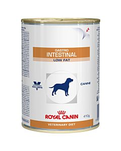 Royal Canin Dog Gastro Intestinal Low Fat Wet