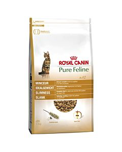 Royal Canin Slimness Nr.02