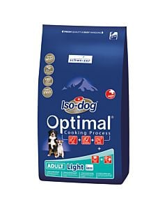 Iso-dog Adult Light All Breeds