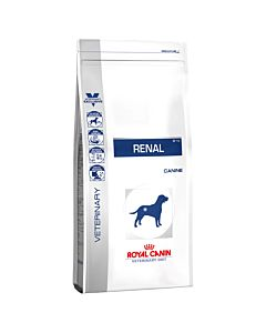 Royal Canin Dog Renal Dry
