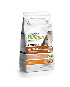 Trainer SOLUTION HAIRBALL Control