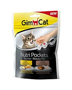 GimCat Nutri Pockets Mix 150g