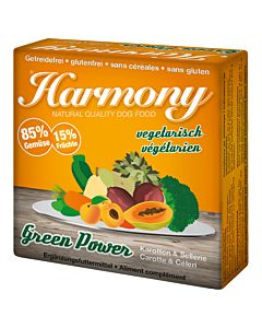 Harmony Green Power Végétarien