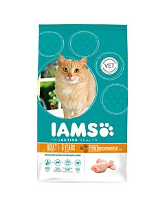 Iams Light Sterilised & Overweight