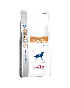 Royal Canin Dog Gastro Intestinal Low Fat Dry