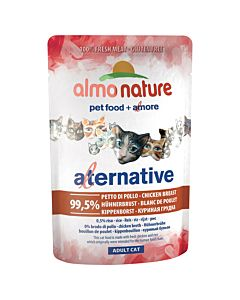 Almo Nature Alternative Adult 55g