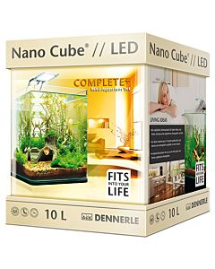 Dennerle Nano Cube Complete LED