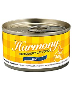 Harmony Cat Adult Nassfutter Dosen