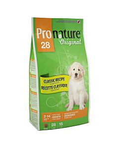 Pronature 28 Puppy Large Breed