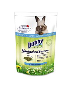 Bunny KaninchenTraum Winter Outdoor