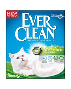 Everclean Scented Extra Strong Clumping Katzenstreu