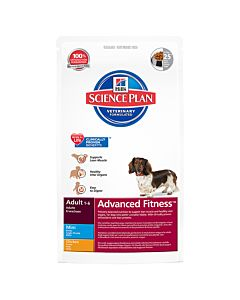 Hill's Science Plan Canine Adult Mini Huhn