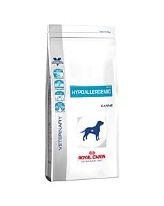Royal Canin Dog Hypoallergenic Dry