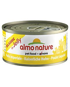 Almo Nature Legend Cat in Gelée (70g)