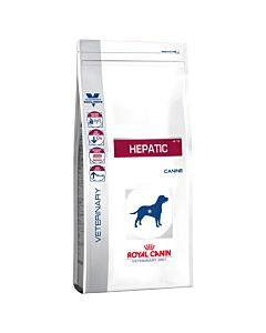 Royal Canin Dog Hepatic Dry