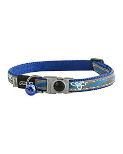 Rogz Collar Glow Cat 20-31cm